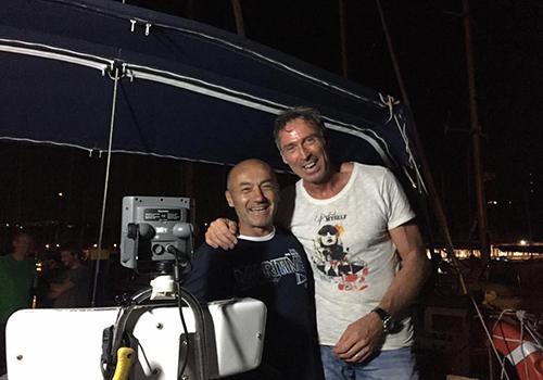 Missione Perù con Raniero Zuccaro: PARTITI! Guarda la gallery